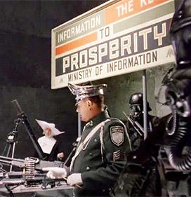 Brazil - Ministry of Information