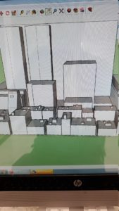Megastructure base
